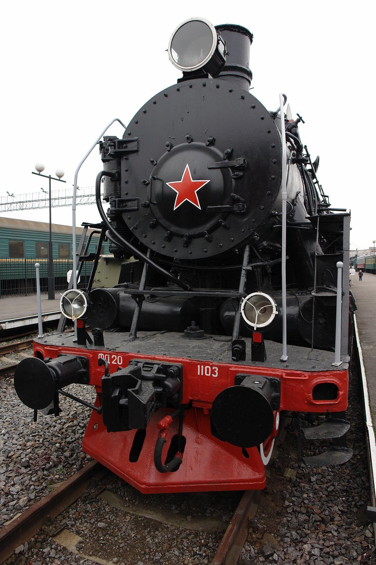En el tren - 2 part 6