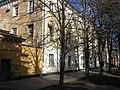 Здание губернского правления (Ставропольский край, Ставрополь, Советская улица, 5-а).JPG
