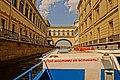 Зимняя канавка и арка-галерея, соединяющая Большой Эрмитаж с Эрмитажным театром. Санкт-Петербург.jpg