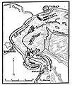 Карта к статье «Мачин». Военная энциклопедия Сытина (Санкт-Петербург, 1911-1915).jpg