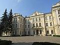 Кловський палац, вулиця Пилипа Орлика, 8.jpg