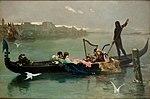 Котарбінський Венеційська серенада (1881).jpg