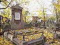 Красненькое кладбище. Памятник на могиле революционеров-путиловцев.jpg