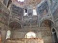 Лужны - Церковь Успения (фрески) - DSCF1468.JPG