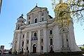 Луцьк, вул. Кафедральна 6, Монастир єзуїтів.jpg