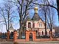Лікарняна церква 1907р., вул. Ак.Павлова,46, м.Харків.JPG
