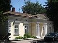 Меморіальна дошка на будинку, де проживав укр. письменник, громадський діяч, авокат Марко Черемшина.jpg