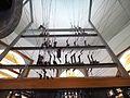 Механізм карильйону в Гошівському монастирі Долинського району Івано-Франківської області 22 травня 2015 року 2.jpg
