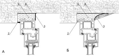 монтажные и конструкторские схемы