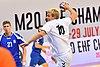М20 EHF Championship BLR-GRE 20.07.2018-7801 (42809236724).jpg