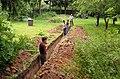 Начало работ над канализацией (2583584469).jpg