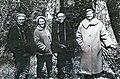 На Атайской опытной станции( Барнаул май 1963г.).jpg