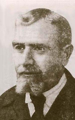 Aleksandr Khanzhonkov - Aleksandr Khanzhonkov