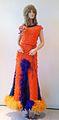 Оранжевое платье для коктеля.JPG