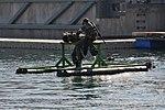 Преодоление водной полосы препятствий участниками международного конкурса по водолазному мастерству «Глубина» АРМИ-2017 (2).jpg