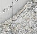 Река Ланга на карте начала XX века.jpg