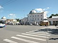 Россия, Вологда, Город, пл.Свободы, 13-54 13.07.2006 - panoramio.jpg
