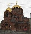 Собор Александра Невского, Новосибирск, Красный проспект, 1а.jpg