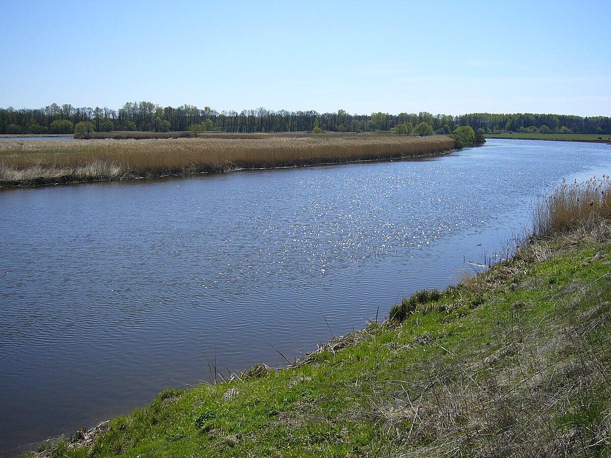 Куда течет река в брянске схема фото 881