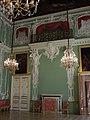 С.-Петербург - Строгановский дворец, Зал Растрелли 3.jpg
