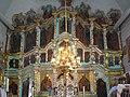 Унікальний різьблений іконостас Хресто-Воздвиженської церкви.JPG