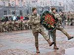 У Миколаєві 120 військовослужбовців склали клятву морського піхотинця та отримали чорні берети (22846708378).jpg