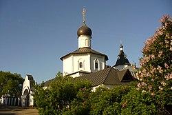 Храм Архангела Михаила в Станиславле (Москва).jpg