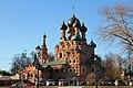 Церковь Троицы. Москва. Россия.jpg