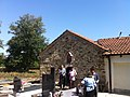 Црква Рождество на Пресвета Богородица - Костинци 04.JPG