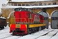 ЧМЭ3-2022, Россия, Костромская область, депо Буй (Trainpix 186116).jpg