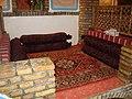 سفره خانه سنتی مجتمع تفریحی گردشگری داریوش بندرعباس 3 - panoramio.jpg