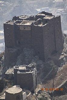 قلعة الخطم ويكيبيديا