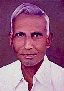 K. N. Ezhuthachan Indian academic