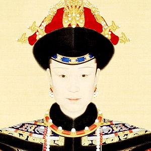 Empress Xiaoxianchun