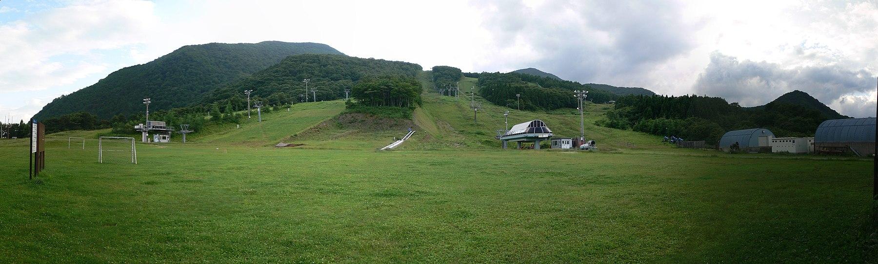 スプリングバレー泉高原スキー場 - panoramio.jpg