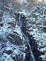 三頭の大滝 2011-12-10 - Mito Fall - panoramio.jpg