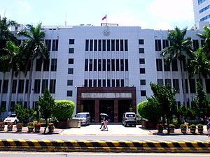 High Court (Taiwan) - Image: 台南高等法院