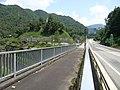 国道300号線 木喰橋 - panoramio.jpg