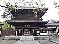 泉岳寺 - panoramio.jpg
