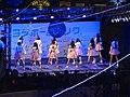 異様に盛り上がってたローカルアイドルのコンサート (さくらシンデレラ) (6).jpg
