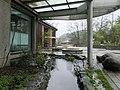 觀霧山椒魚生態中心 Guanwu Salamander Ecological Center - panoramio.jpg