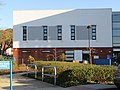-2018-11-18 Cromer and district Hospital, Mill Road, Cromer (2).JPG