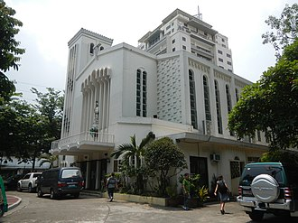 Roman Catholic Archdiocese of Manila - Ermita Church, Home of the Oldest Marian Image in the Philippines