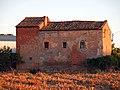 01 Benefici de Sant Antoni, o Torre del Fraret (Vila-sana).JPG