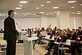 02242014 - AD at Common Sense Media's School Privacy Zone Summit w Richard Culatta and Joseph South (12776553003).jpg