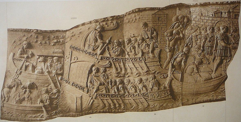 trajan's column - image 2