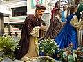 02938jfGood Friday processions Baliuag Augustine Parish Churchfvf 06.JPG