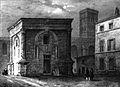 031 album dauphiné, ancien tombeau à Valence, Drome, by AD cropped.jpg