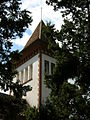 037 Torre del centre per a disminuïts de Sant Medir.jpg