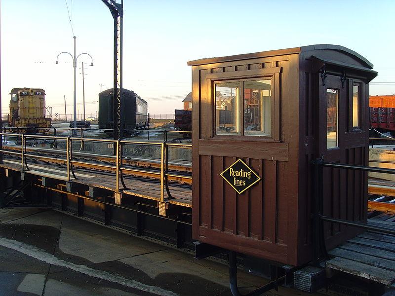 File:0400 Strasburg - Railroad Museum of Pennsylvania - Flickr - KlausNahr.jpg